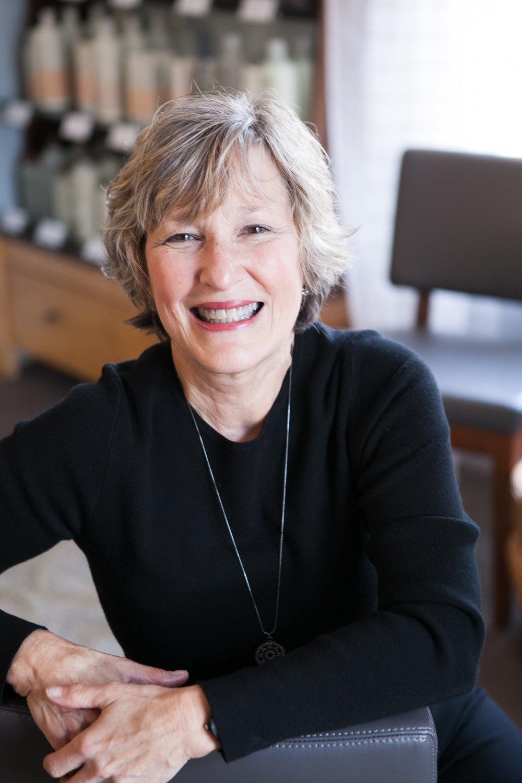 Lisa Hutto, Owner & Stylist at Piccolo Salon