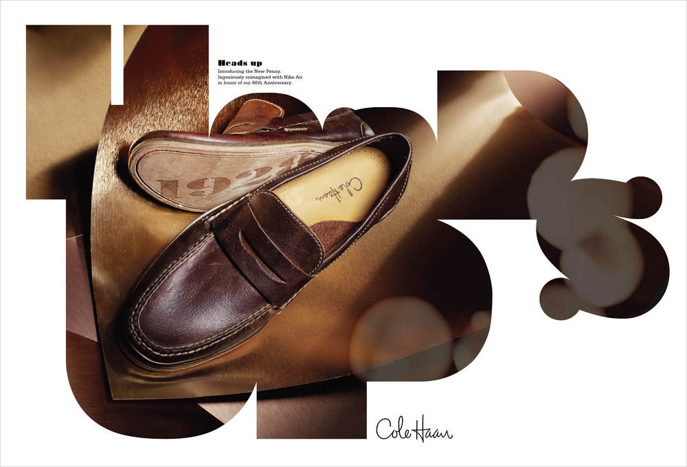 Cole Haan Ting Ting Lee Creative Director