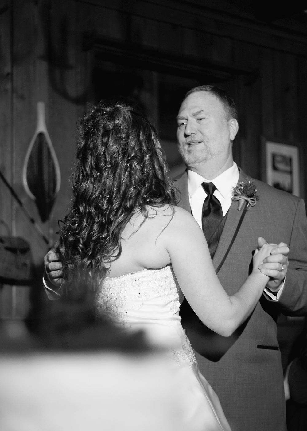Father/Daughter Dance Image