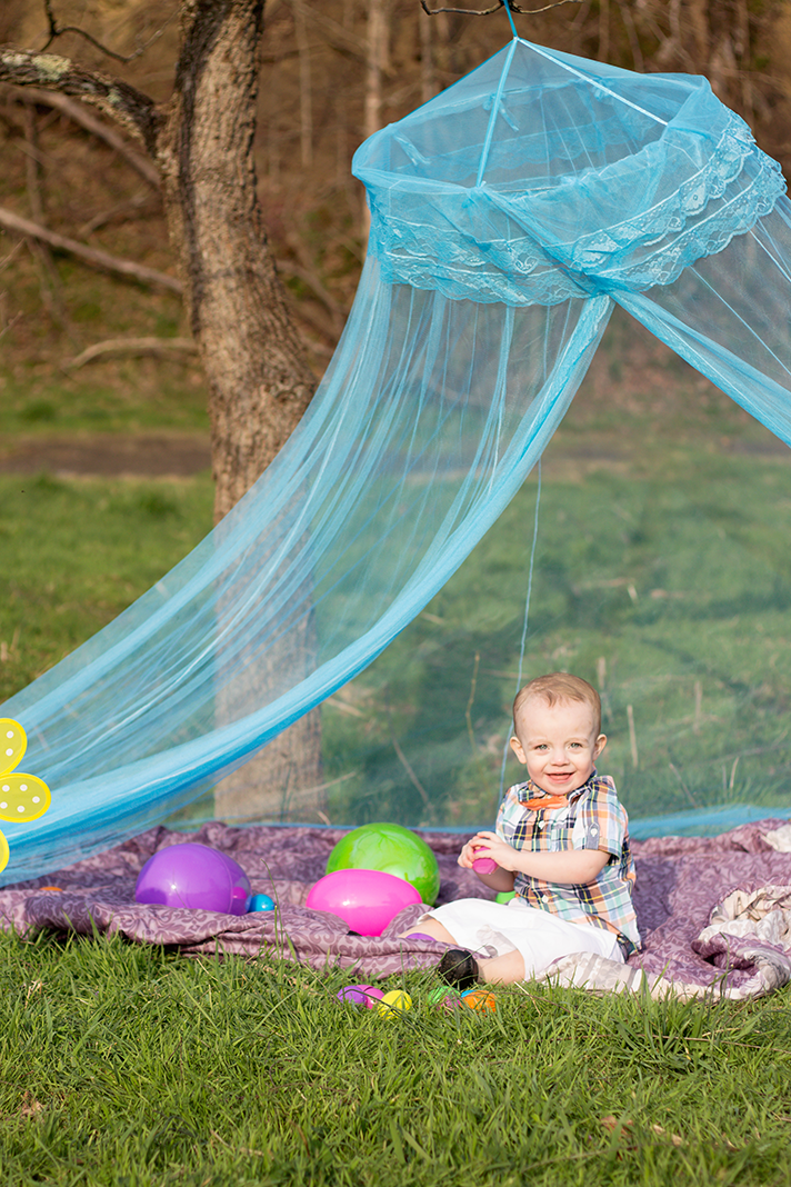 Easter Shoot | Alleghany County, VA