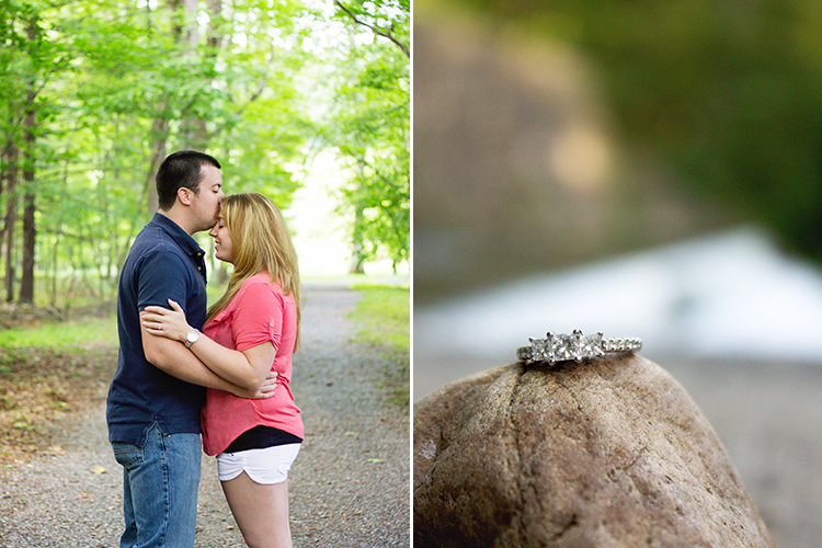 Couples-Ring-Douthat-State-Park-Covington-Photographers