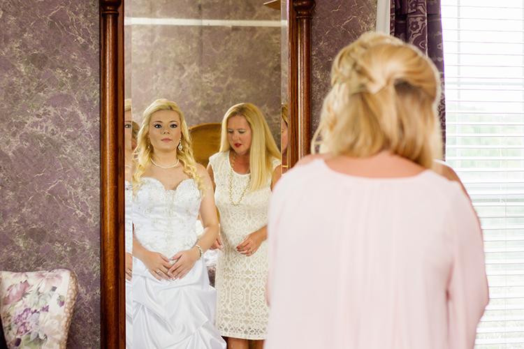 wedding-photographers-lexington-virginia-rustic-ceremony