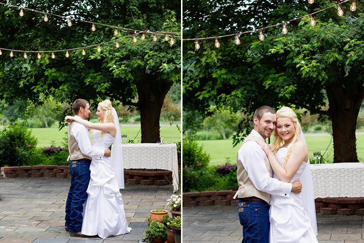 photographers-alleghany-county-first-dance-rustic-weddings