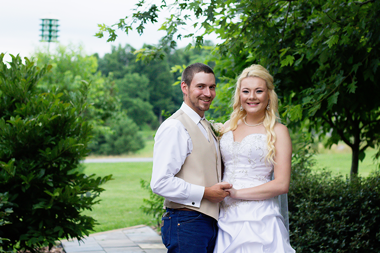 wedding-photographers-alleghany-county-rustic
