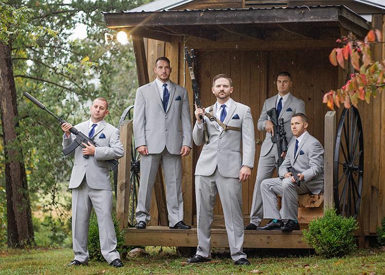 roanoke-wedding-photographers-groomsmen-fun-pose