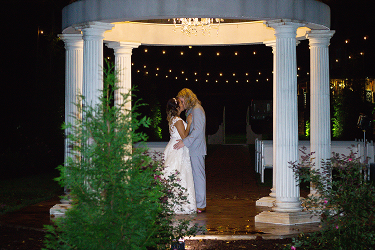 bella-rose-plantation-wedding-lynchburg-virginia-wedding-portraits-under-nighttime-rotunda