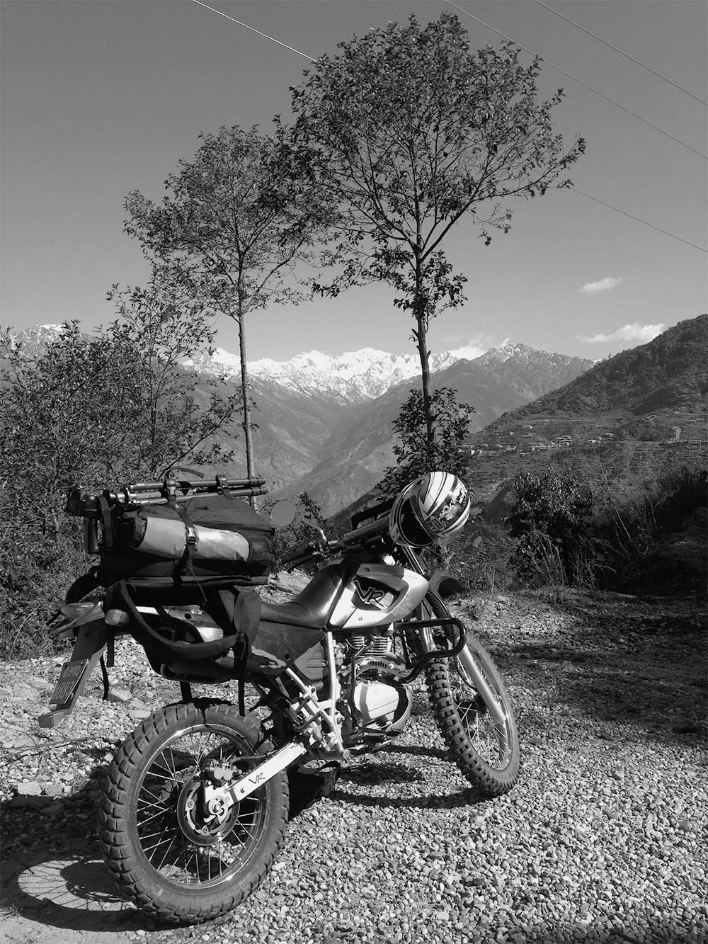 Langtang, Nepal. 2013