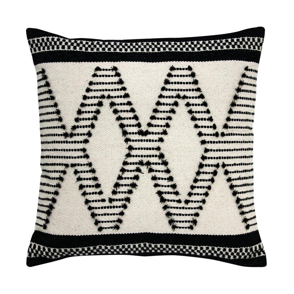 Aztec Knots Cushion