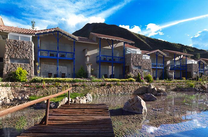Aranwa Resort and Spa