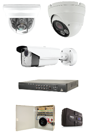Commercial Security Systems Calgary