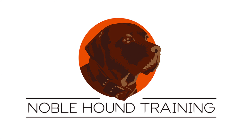 NOBLE HOUND TRAINING