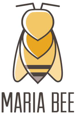 Maria Bee Design and Illustration Portfolio