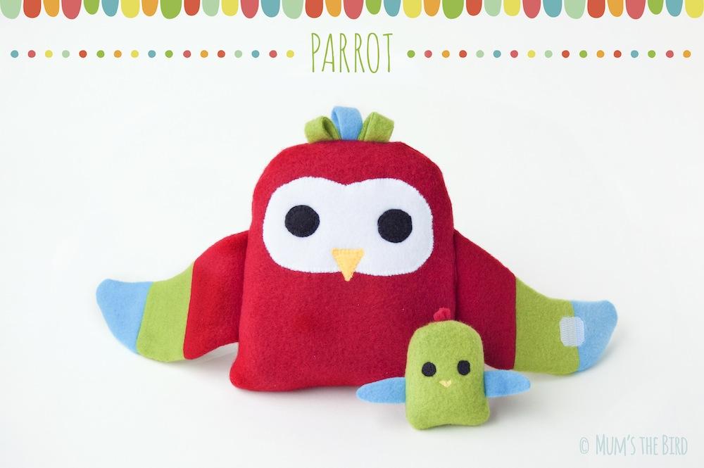 MariaBee_MumsTheBird_Parrot.jpg