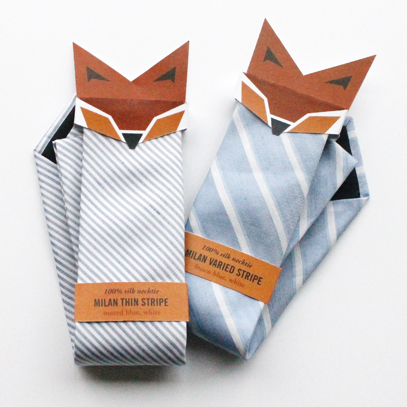 Volpe Menswear   identity, packaging, animation