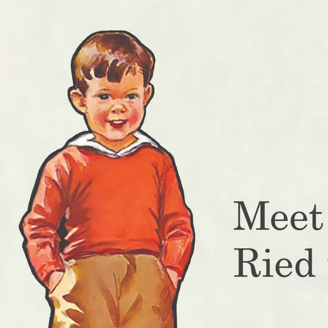 Ried Wrights   identity
