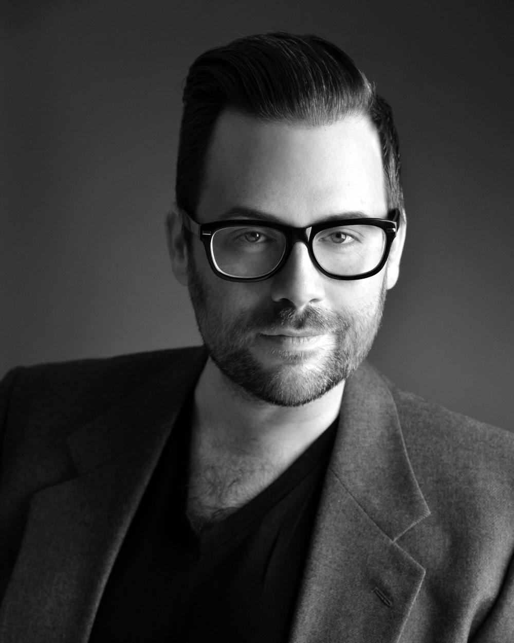 Jonathan Joseph Peters,Assistant Designer/Creative Director