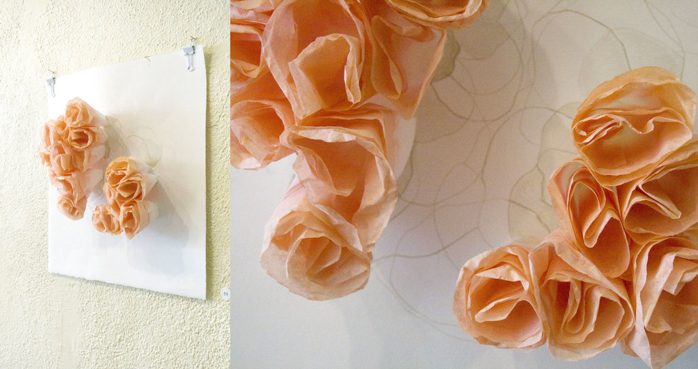 SMALL PAPER SCULPTURES - COMING SOON