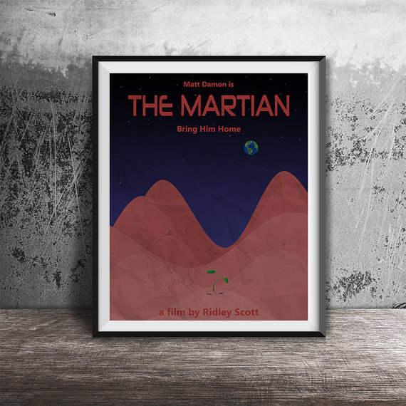 Martian OandBstudio