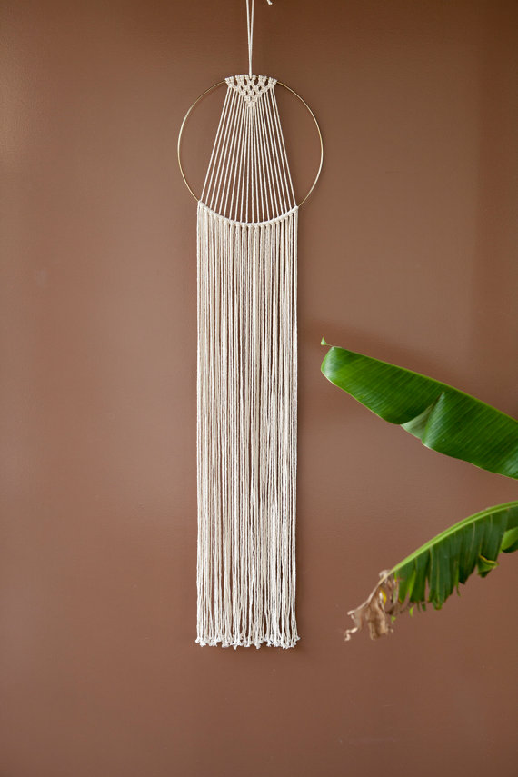 Beautiful Wall Hanging by LekkerProject