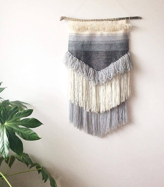 Beautiful and Unique Weaving by Weaverella