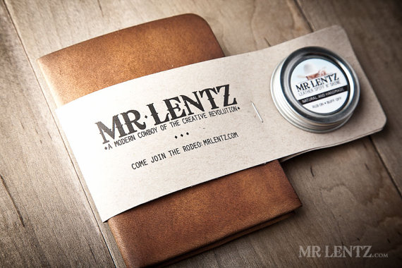 Wallet for Men by MrLentz