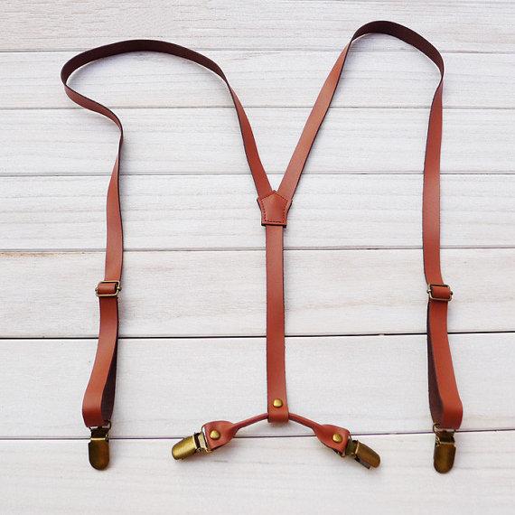 Suspenders by HeySir