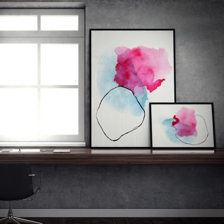 ART & ART PRINTS -