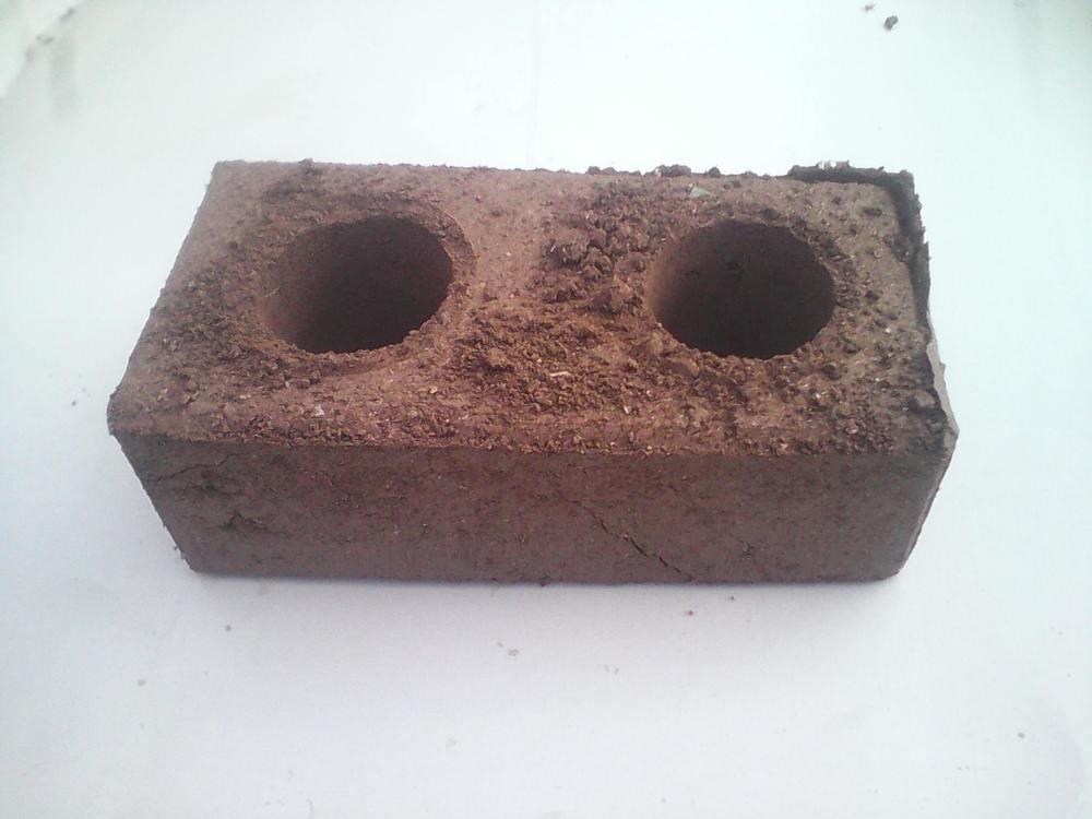 a fine new brick made of earthquake rubble.jpg