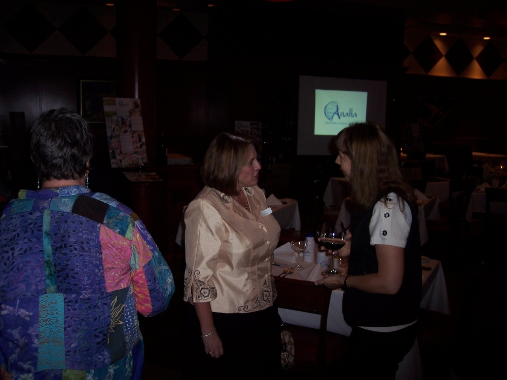 C and Marilyn 2008.JPG