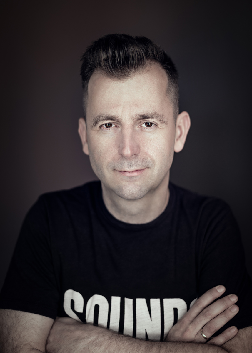 Krisztián Grecsó