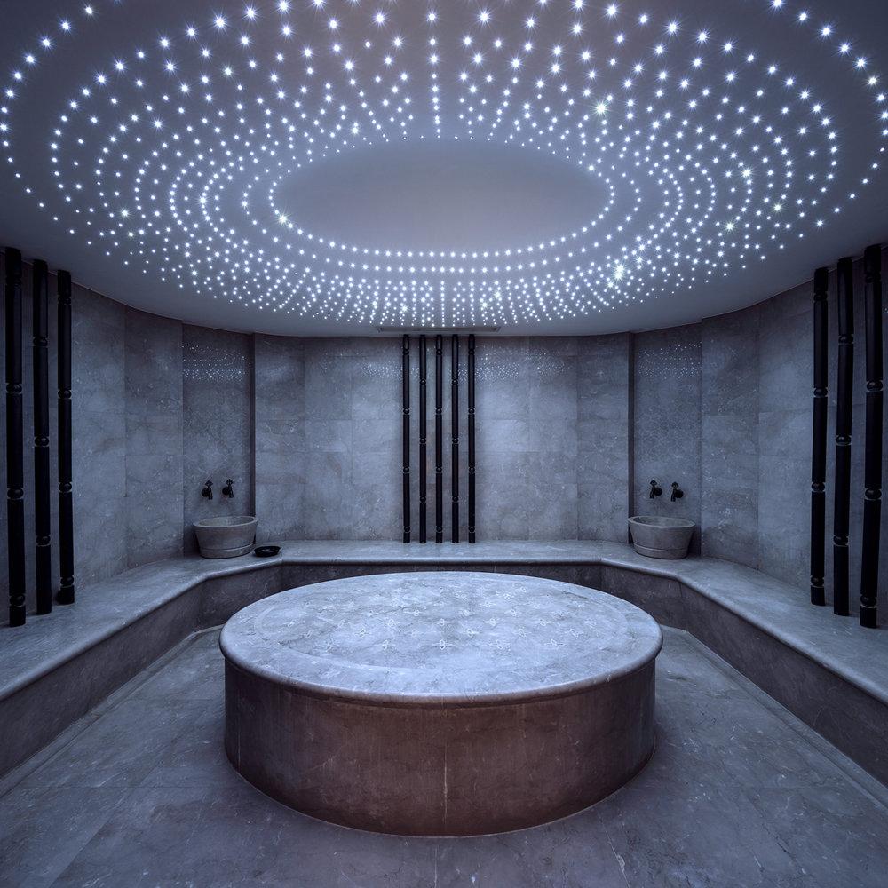 Hyatt Regency Istanbul - GA design