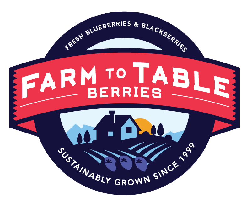 Farm To Table Berries