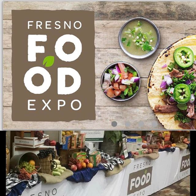 We will be at the FRESNO FOOD EXPO on Thursday, July 27th!! Come see us 5pm to 8pm, tickets are $40 in advance.. lots of amazing food to try!! #expolicious #july27th #fresnoconventioncenter #dontmissout