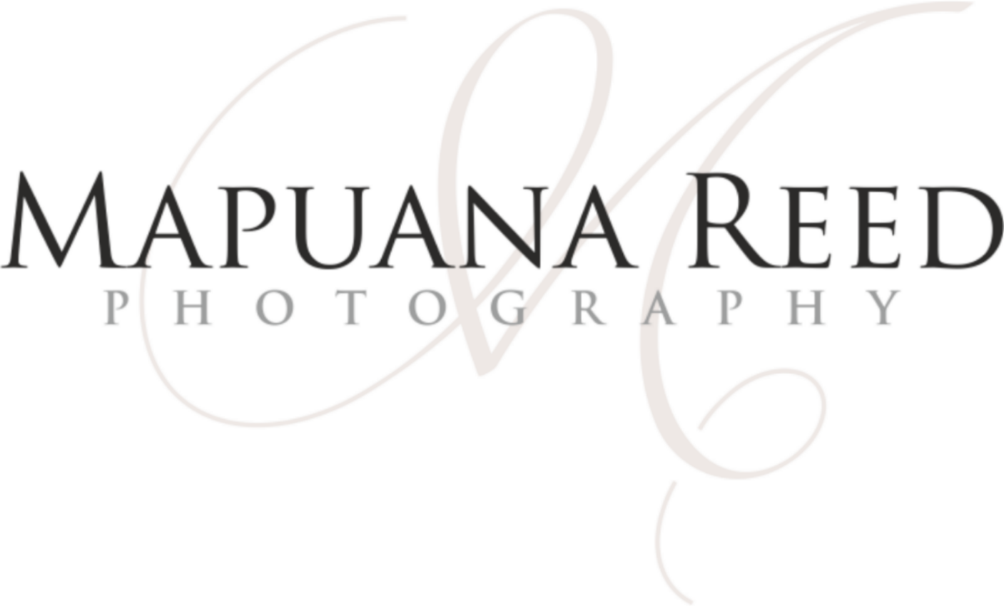 Mapuana Reed Photography