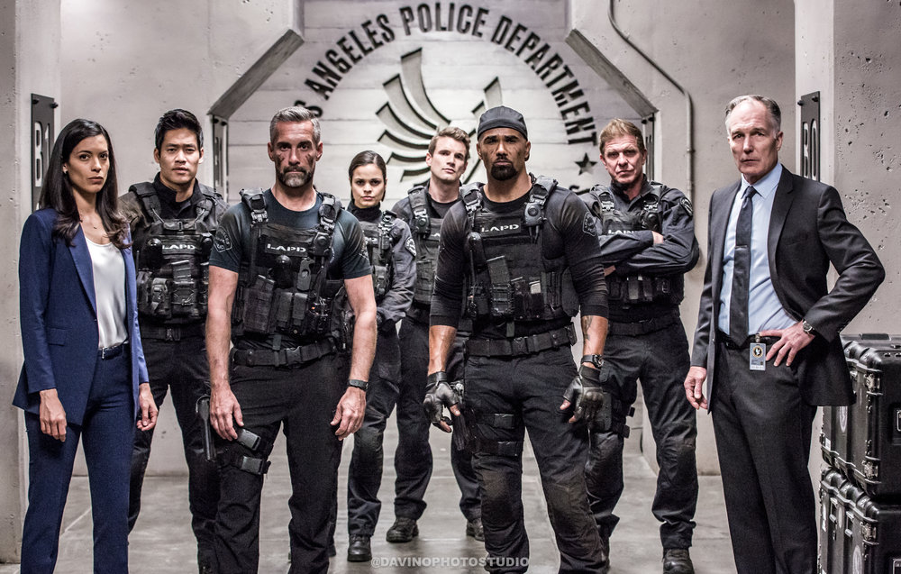 Image result for swat season 2