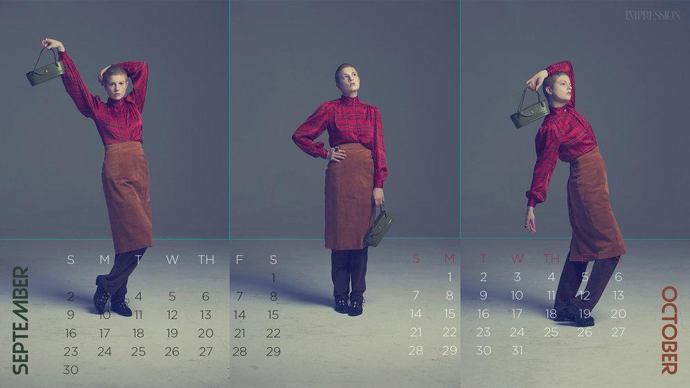 September - October