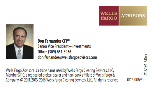 Fernandes & Adams Wealth Management Group
