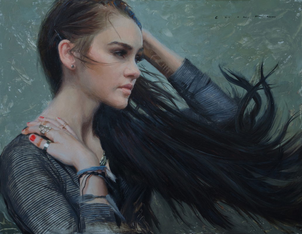 Henna,The Artwork of Casey Childs