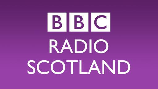 BBC Radio Scotland Dramas