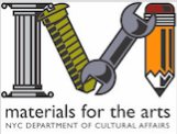 Materials for the Arts