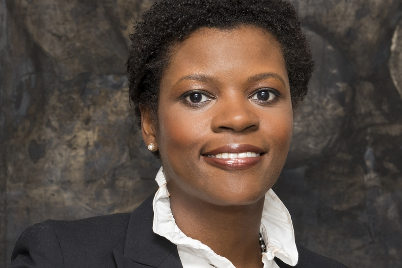 "Lorine Pendelton: ""Focusing a Spotlight on Inclusive Investing"""