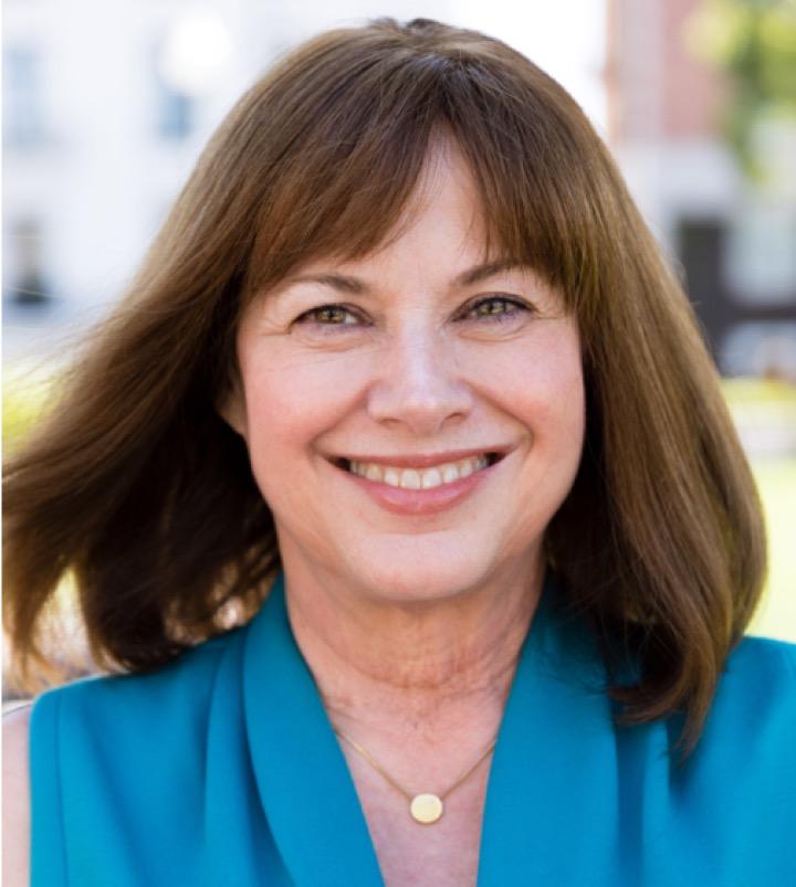 Trish Costello, Portfolia CEO and Founder
