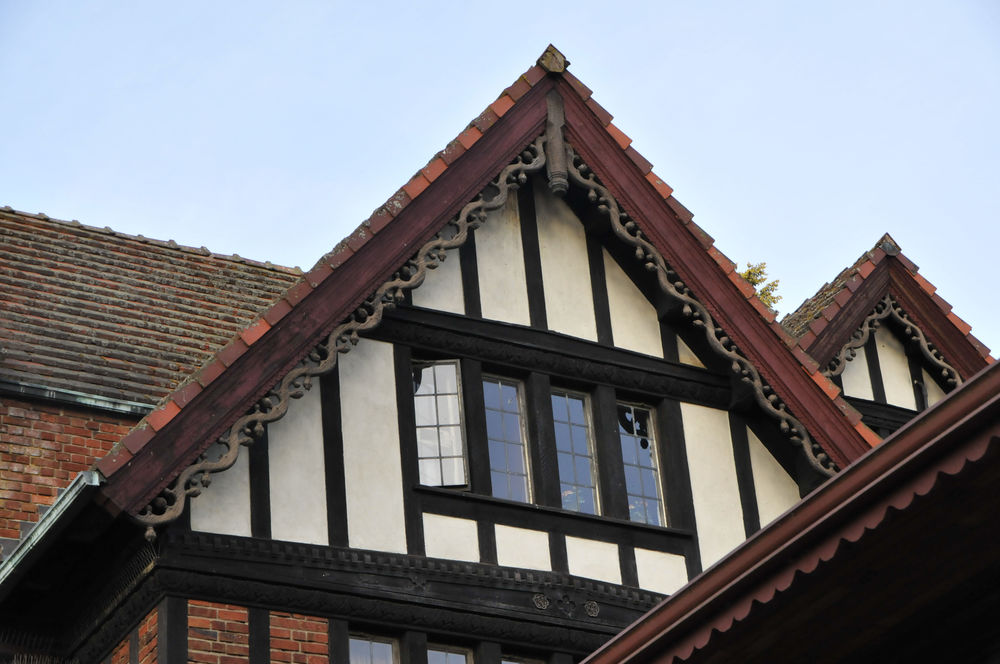 Lord Byron's Dormer Windows From The Outside.jpg
