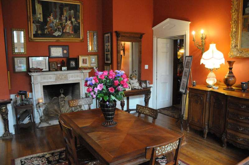 Gentlemen's Parlor at Thornewood Castle.jpg