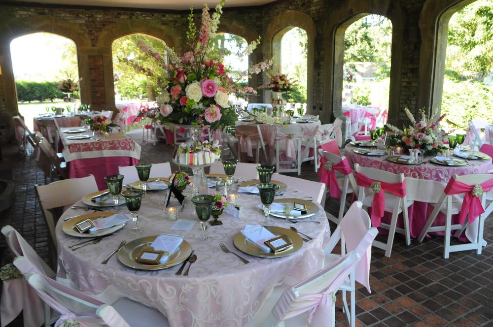 Seattle Tacoma Wedding Venue