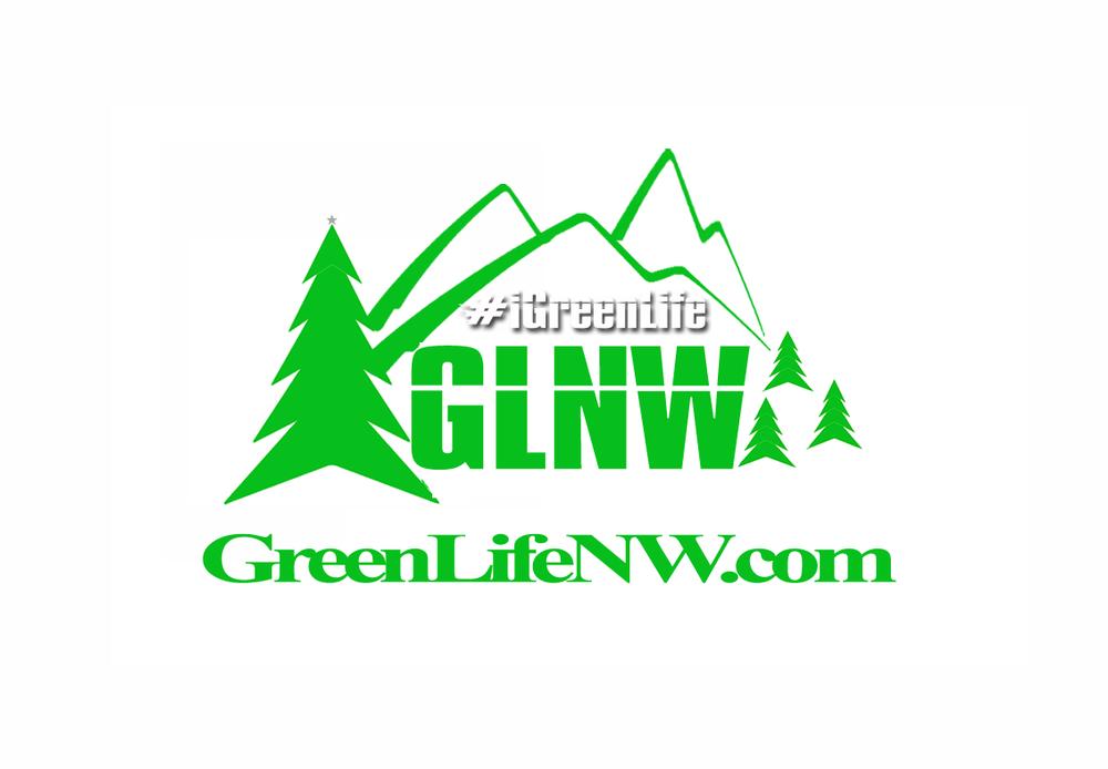 Green Life NW Logo