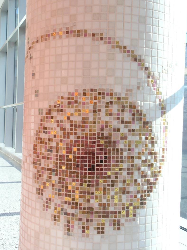 Detail: Column