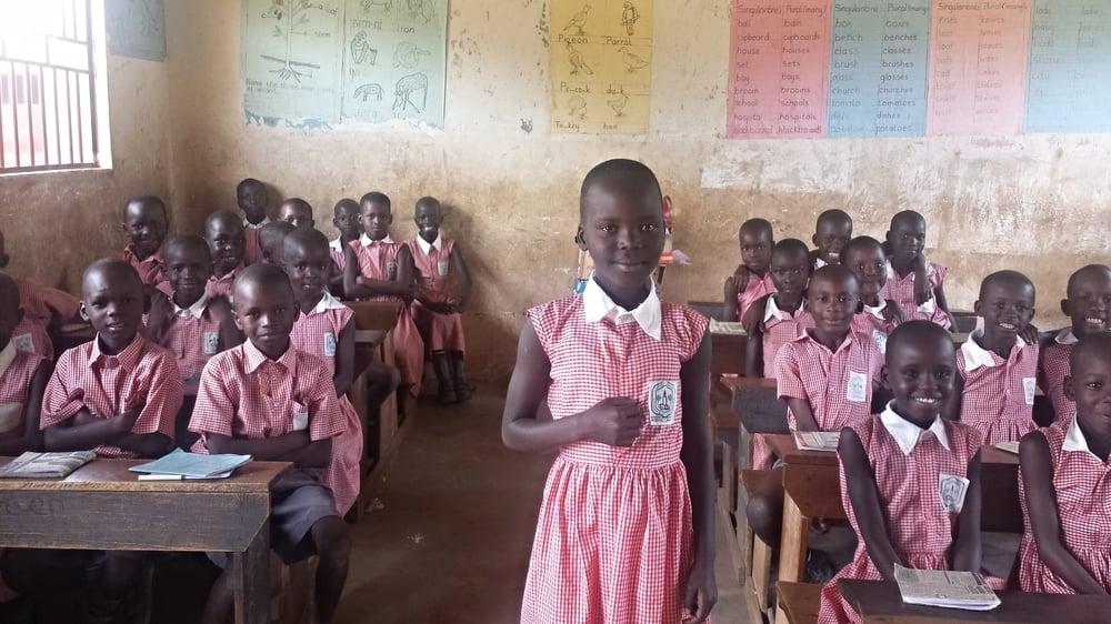 Unified for Uganda Primary Sponsorship