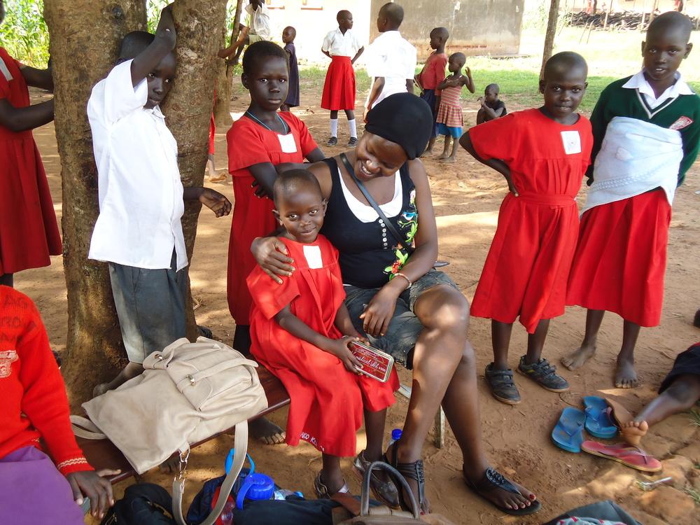 Unified for Uganda primary school