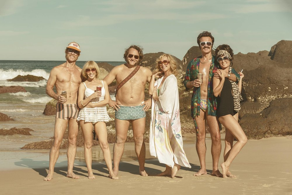 Swinging Safari - by Stephan Elliott